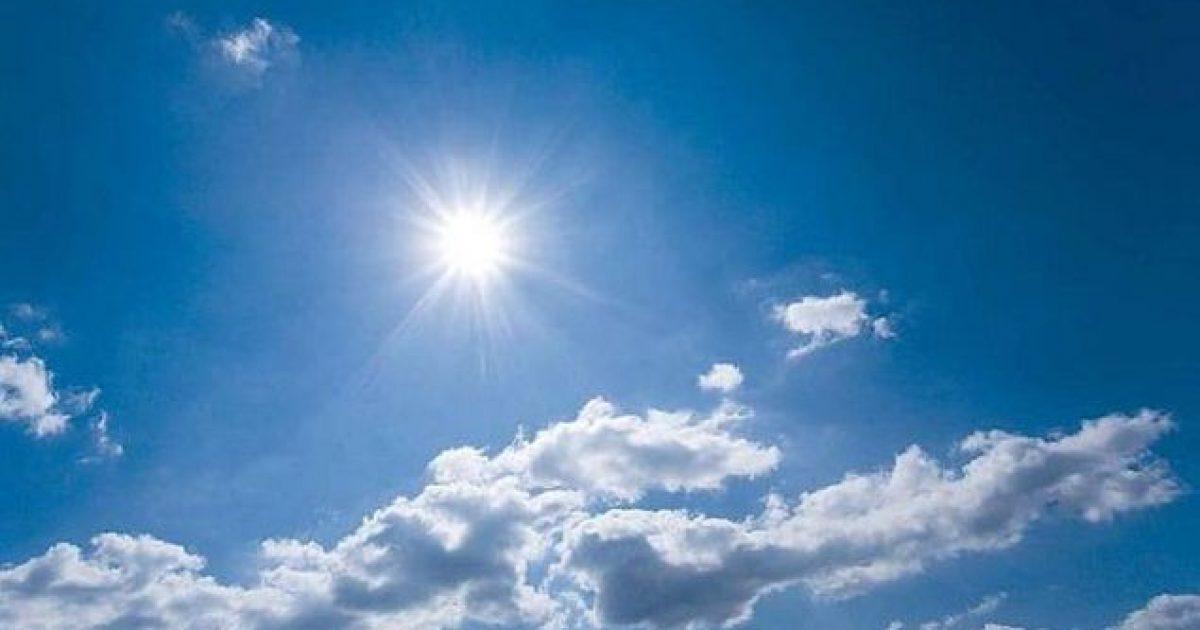 Nesër mot me diell, por më ftohtë