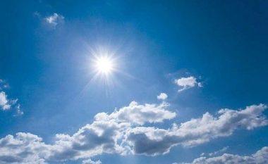 Deri në fundjavë ngrohtë, javën e ardhshme zbresin temperaturat