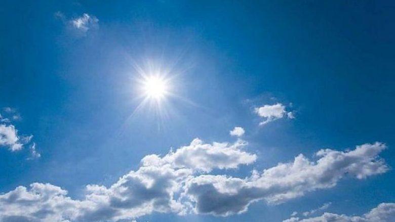 Sot mot i ngrohtë, nga java e ardhshme bien temperaturat