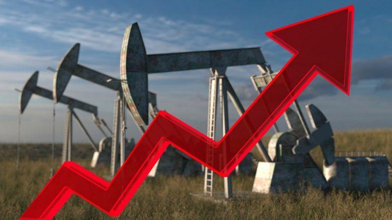 Sanksionet e SHBA-së ndaj Iranit rrisin çmimin e naftës