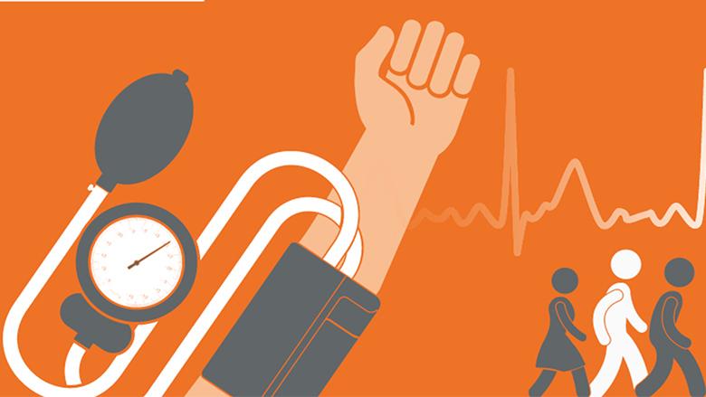 Si ta kuptoni se jeni të sëmurë me hipertension