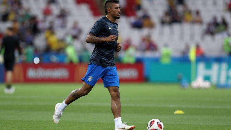 Paulinho (Foto: Getty Images)