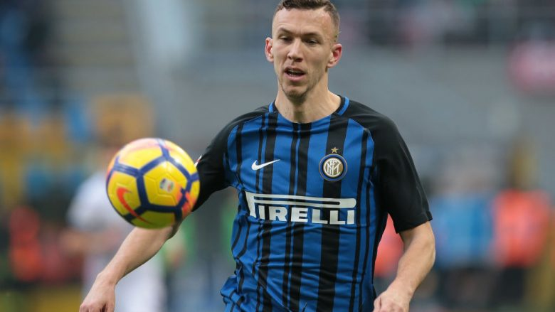 Ivan Perisic (Foto: Getty Images/Guliver)