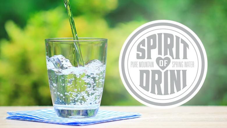 Shpirti i Drinit – i zgjedhur si një prej ujërave më të mirë në botë dhe me standarde ISO