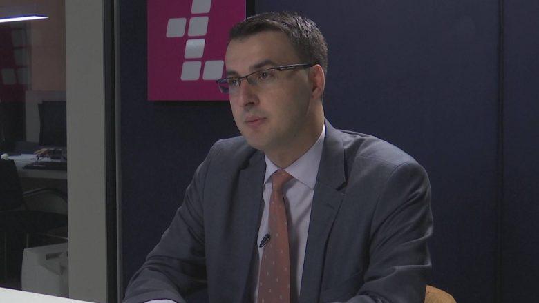 Sami Mazreku riemërohet drejtor i Shoqatës së Sigurimeve