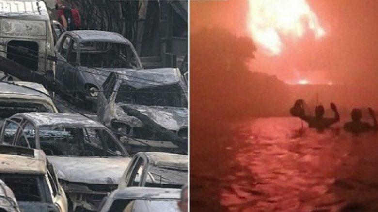 Tragjedia në Athinë, mes viktimave raportohet të ketë edhe shqiptarë