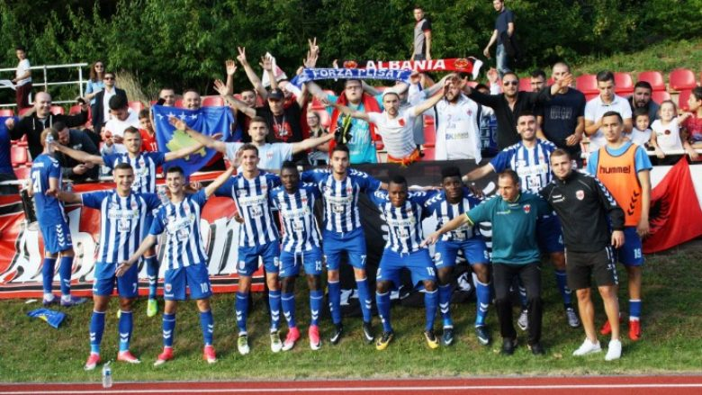 Josa i kënaqur me barazimin, Bekaj dhe Mankenda duan fitore në Mitrovicë