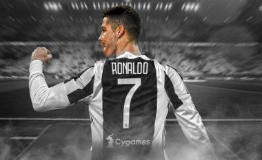 Zyrtare: Real Madridi njofton se e ka shitur Cristiano Ronaldon te Juventusi