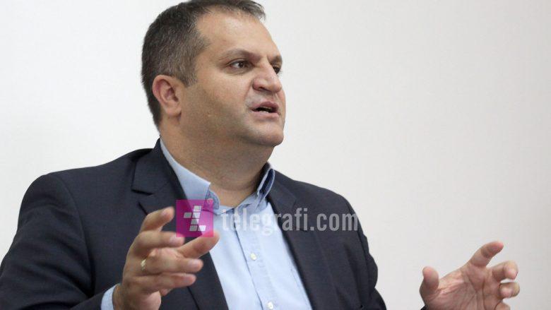 Shpend Ahmeti: Aktakuza në rastin e veteranëve erdhi si pasojë e protestave qytetare