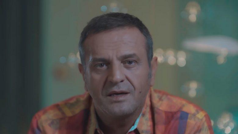 Sinan Vllasaliu (Foto: YouTube/ArkivaShqip)