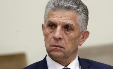 Ugljanin: Duam të përfshihemi në bisedime për Veriun e Kosovës