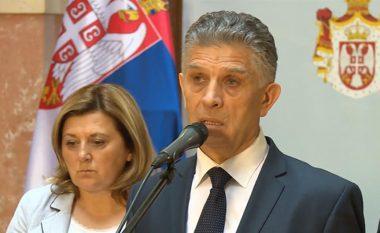 Ugljanin: Kosova çështje e zgjidhur, Serbia ka regjim