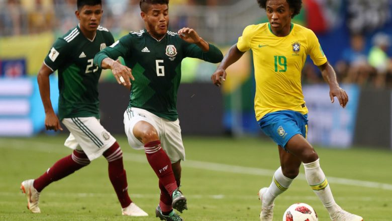 Willian - Jonathan Dos Santos (Getty Images)