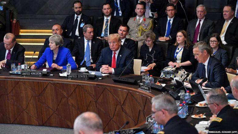 NATO vazhdon samitin, në fokus Afganistani