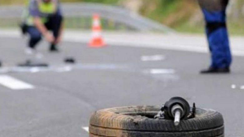 Varroset 11 vjeçari që humbi jetën në aksident trafiku në Mitrovicë
