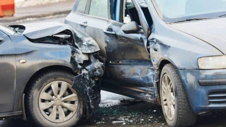 27 aksidente gjatë ditës së djeshme, një me fatalitet