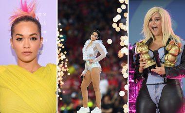Shpallen nominimet për MTV Video Music Awards 2018 - Rita, Dua dhe Bebe Rexha dominojnë në disa kategori