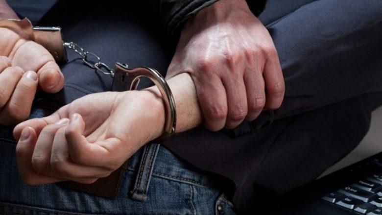 Arrestohet një person në Obiliq