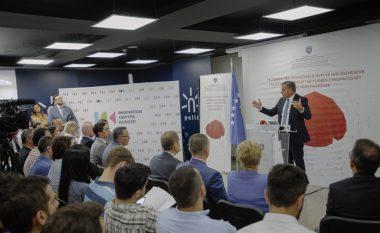 Lansohet fondi për përkrahjen e bizneseve që promovojnë inovacionin (Video)