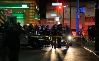Të shtëna në Toronto, raportohet edhe për të vdekur (Video)