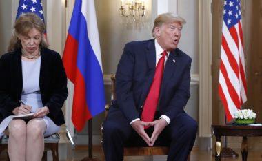 A duhet të dëshmojë përkthyesja e presidentit Trump?