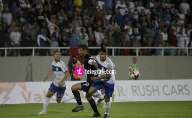 Drita pëson nga Malmo në ndeshjen historike në Ligën e Kampionëve, spektakël i Intelektualëve në tribuna