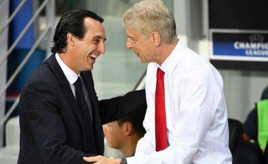 Unai Emery është transferimi më i mirë i Arsenalit, thotë Robert Pires