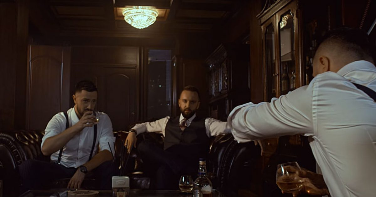 """Gent Fatali dhe Bes Kallaku lansojnë klipin e këngës """"Na vjen dita"""""""