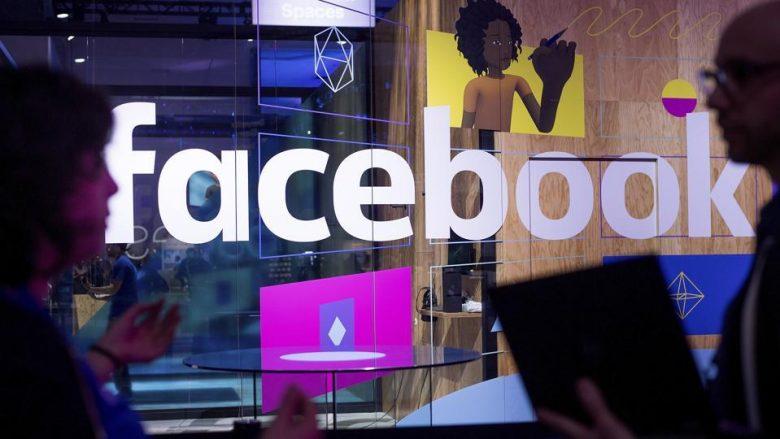 Britania e Madhe gjobit Facebook-un lidhur me skandalin 'Cambridge Analytica'