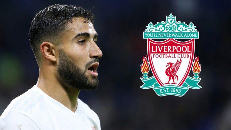 Fekir rihap bisedimet me Liverpoolin pas Kupës së Botës