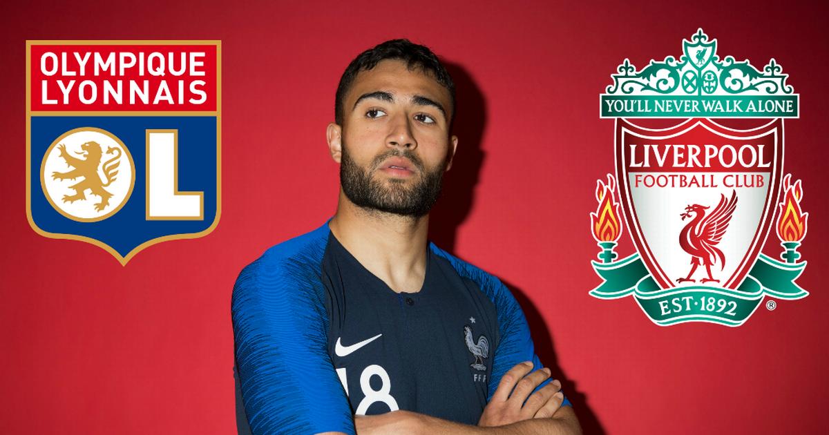 Presidenti i Lyonit: Liverpooli është ekipi i ëndrrave për Fekirin