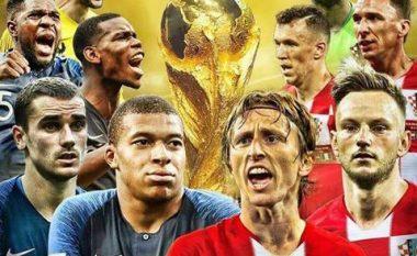 Formacioni më i mirë i ndeshjeve gjysmëfinale