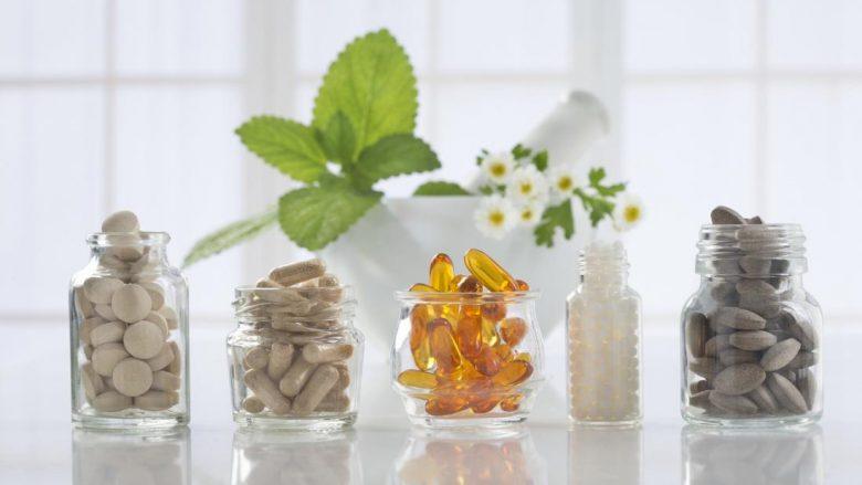 Cilat vitamina dhe shtesa në ushqim duhet t'i përdorni?