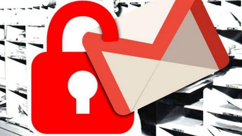 Pas raportimeve, Google premton që nuk lexon email-et e përdoruesve të Gmail