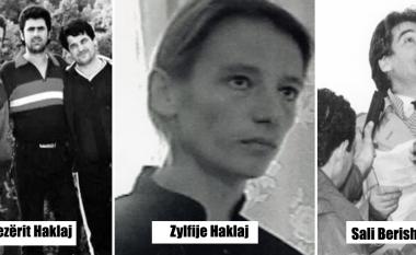 Flet motra e Haklajve: Ju tregoj vrasjet e Sali Berishës në Tropojë