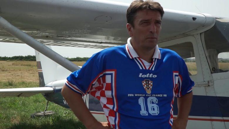 Ardian Kozniku (Foto: YouTube/24Sata)