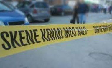 Plagosen me armë zjarri dy persona në Viti
