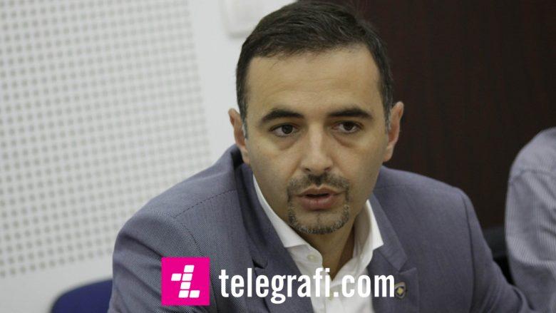 Lluka: Posta e Kosovës gjendet në rrethana shqetësuese