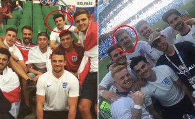 Historia e suksesit të mbrojtësit Maguire: Në Euro 2016 ishte tifoz së bashku me shokët, në Kupën e Botës 2018 në gjysmëfinale me Anglinë