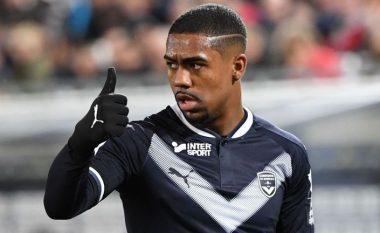 Bordeaux bllokon transferimin e Malcom te Roma, Barcelona ofron më shumë?