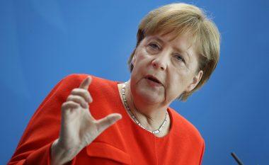 Merkel: Mungesa e fuqisë punëtore në Gjermani mund të nxisë ikjen e bizneseve, kërkojmë punëtorë jashtë vendeve të BE-së