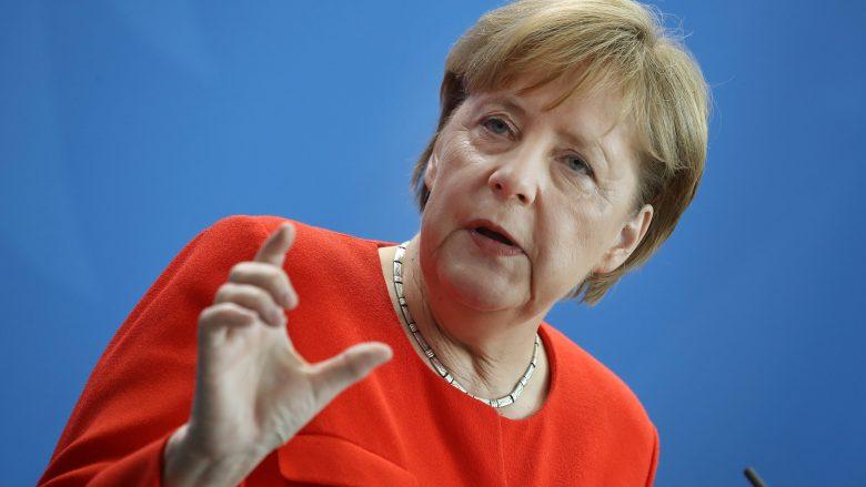 Merkel i përgjigjet Trumpit: Ne bëjmë politikë dhe marrim vendime të pavarura