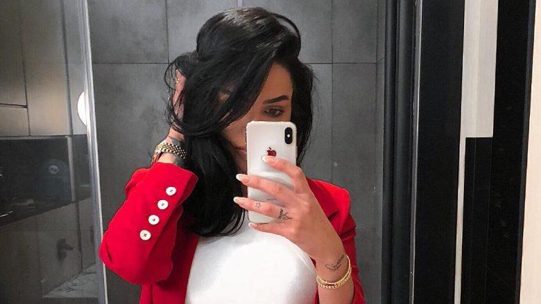 Morena Taraku: Jam zhvendosur në Turqi, kam filluar edhe të mësoj turqisht