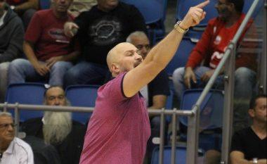 Bëri për spital gjyqtarët, trajneri i Kosovës suspendohet nga FBK-ja