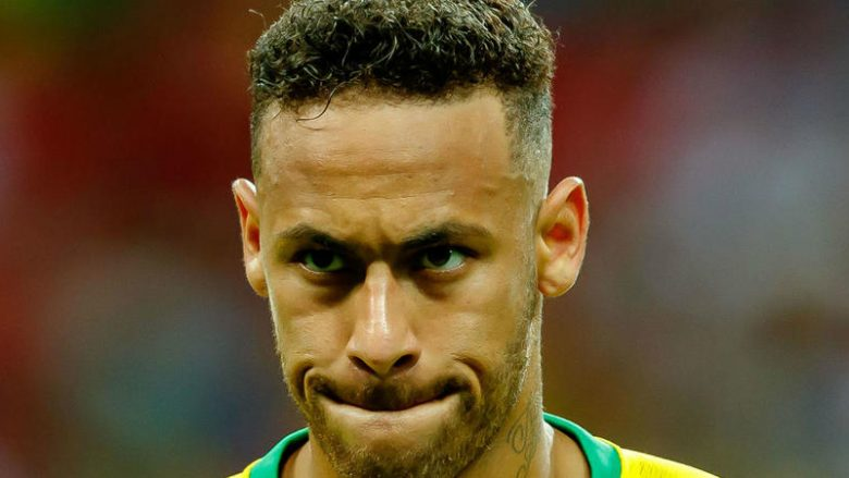 Cafu ka pritur më shumë nga Neymar
