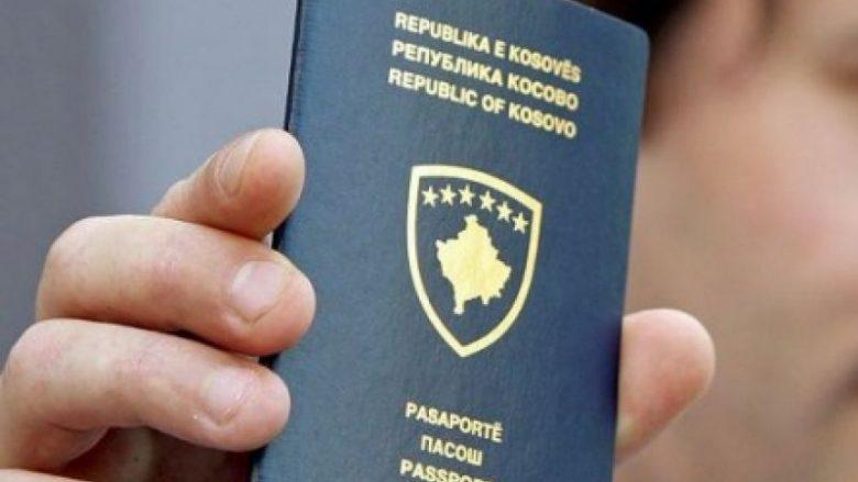 Për 10 vjet mbi 45 mijë kosovarë kanë hequr dorë nga shtetësia e Kosovës