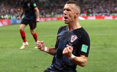Notat e lojtarëve: Kroacia 2-1 Anglia, Perisic me vlerësimin më të lartë