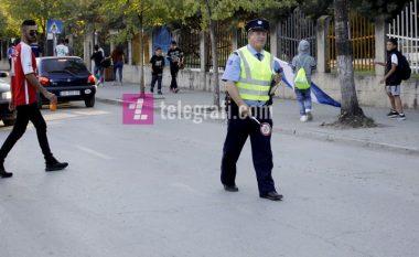 1091 tiketa të trafikut për 24 orë në Kosovë