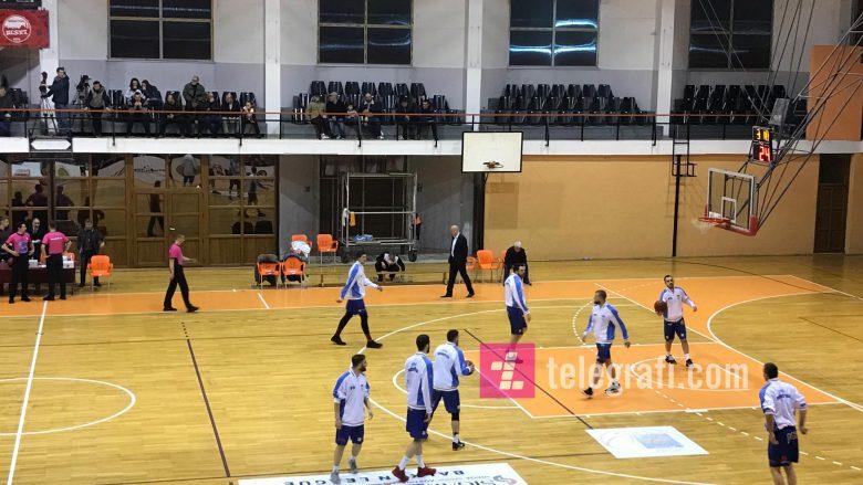 """Prishtina ftohet në """"Basketball Champions League"""""""
