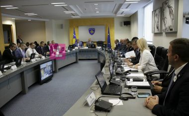 Kryeministri emëron zyrtarisht Ekrem Mustafën ministër të Punëve të Brendshme (Dokument)